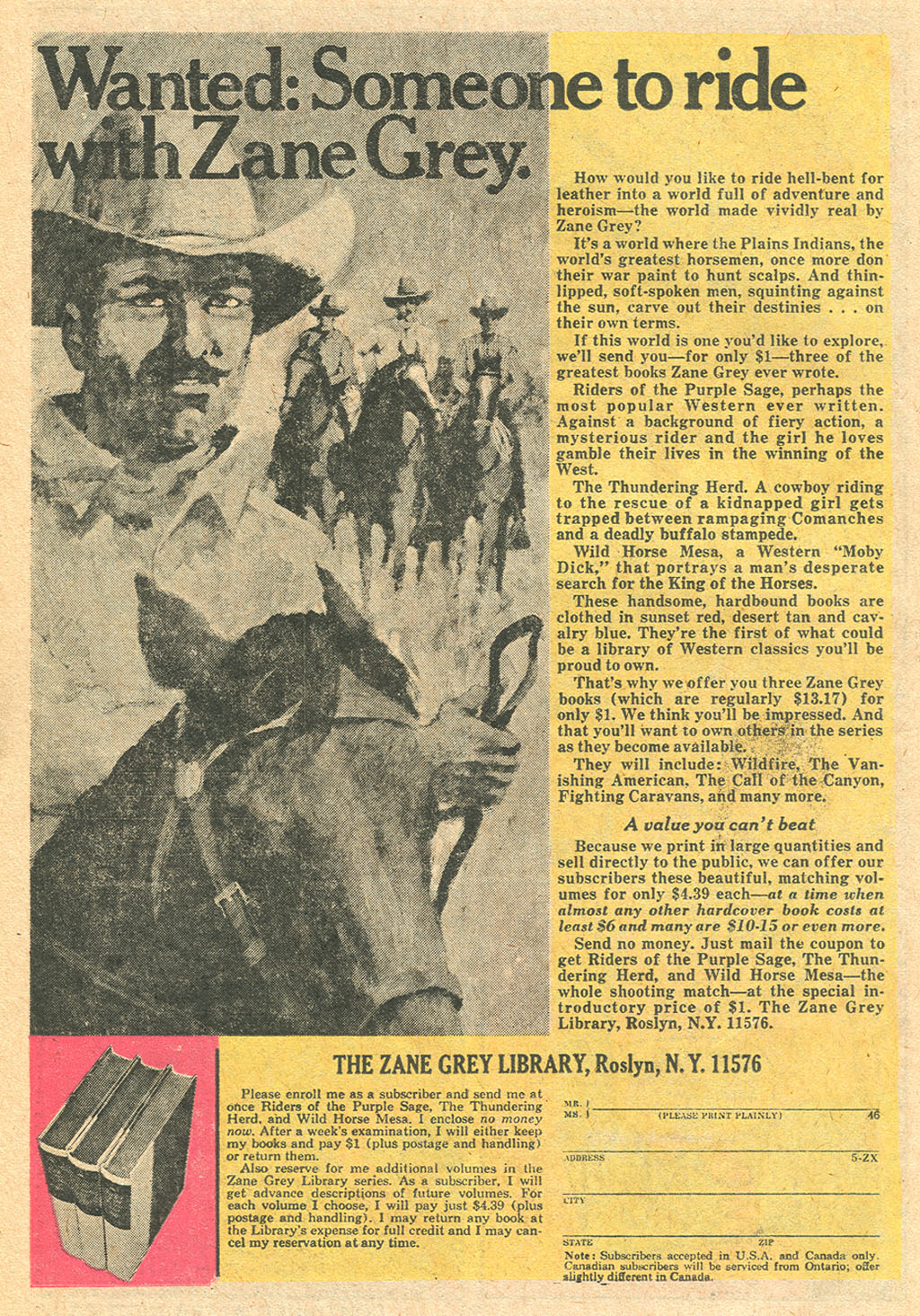 The Rawhide Kid (1955) issue 131 - Page 22