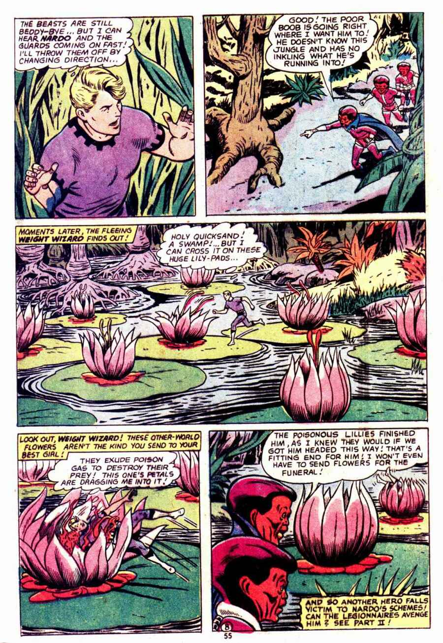 Superboy (1949) issue 202 - Page 48