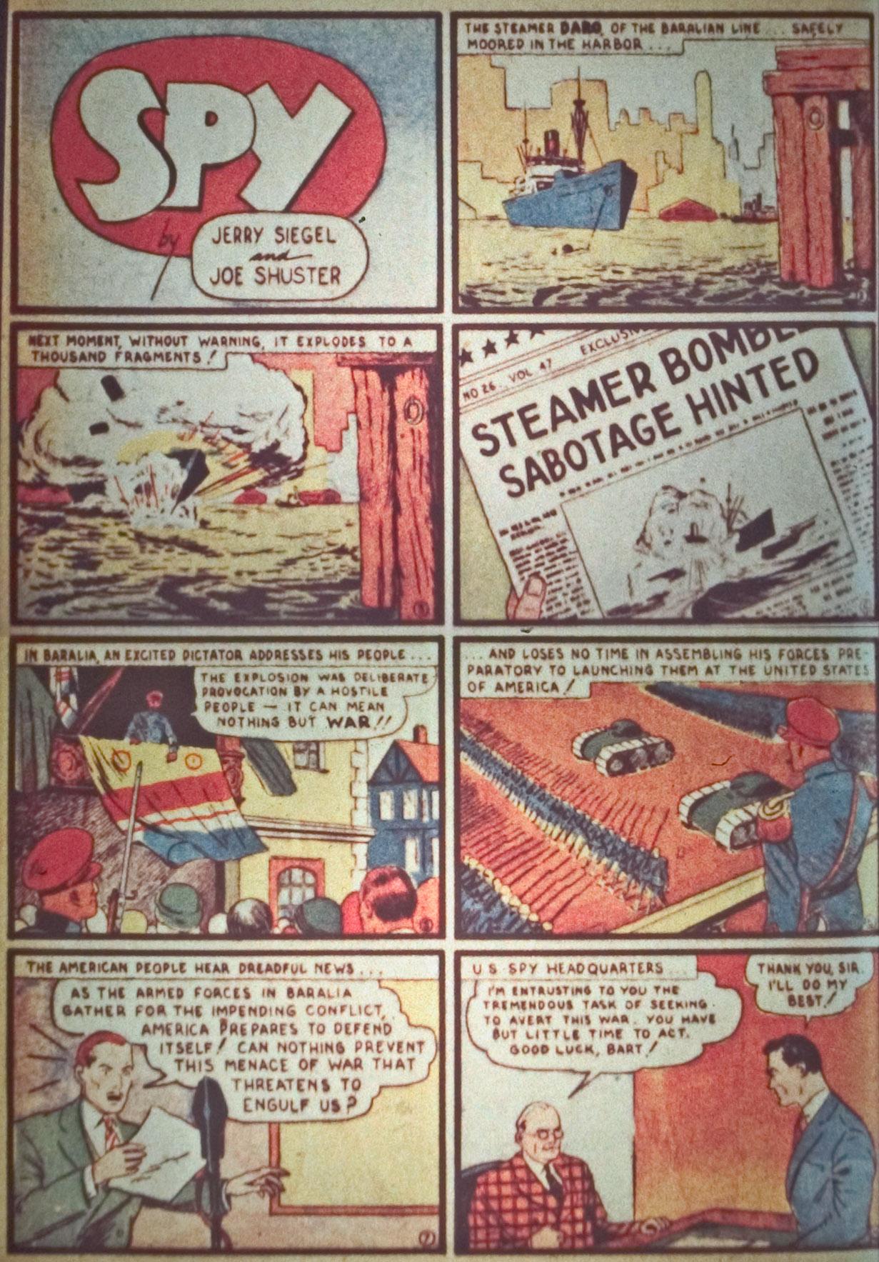 Detective Comics (1937) 28 Page 21