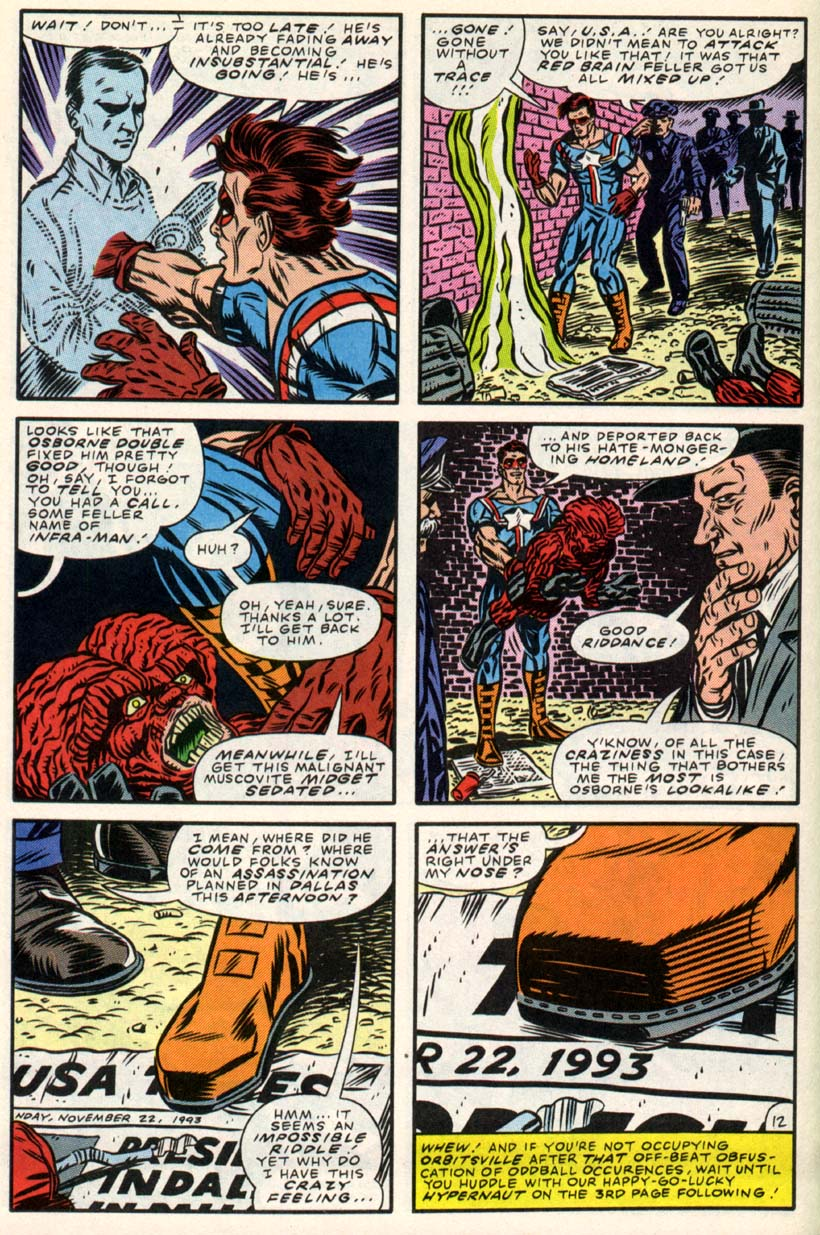 Read online 1963 comic -  Issue #3 - 13
