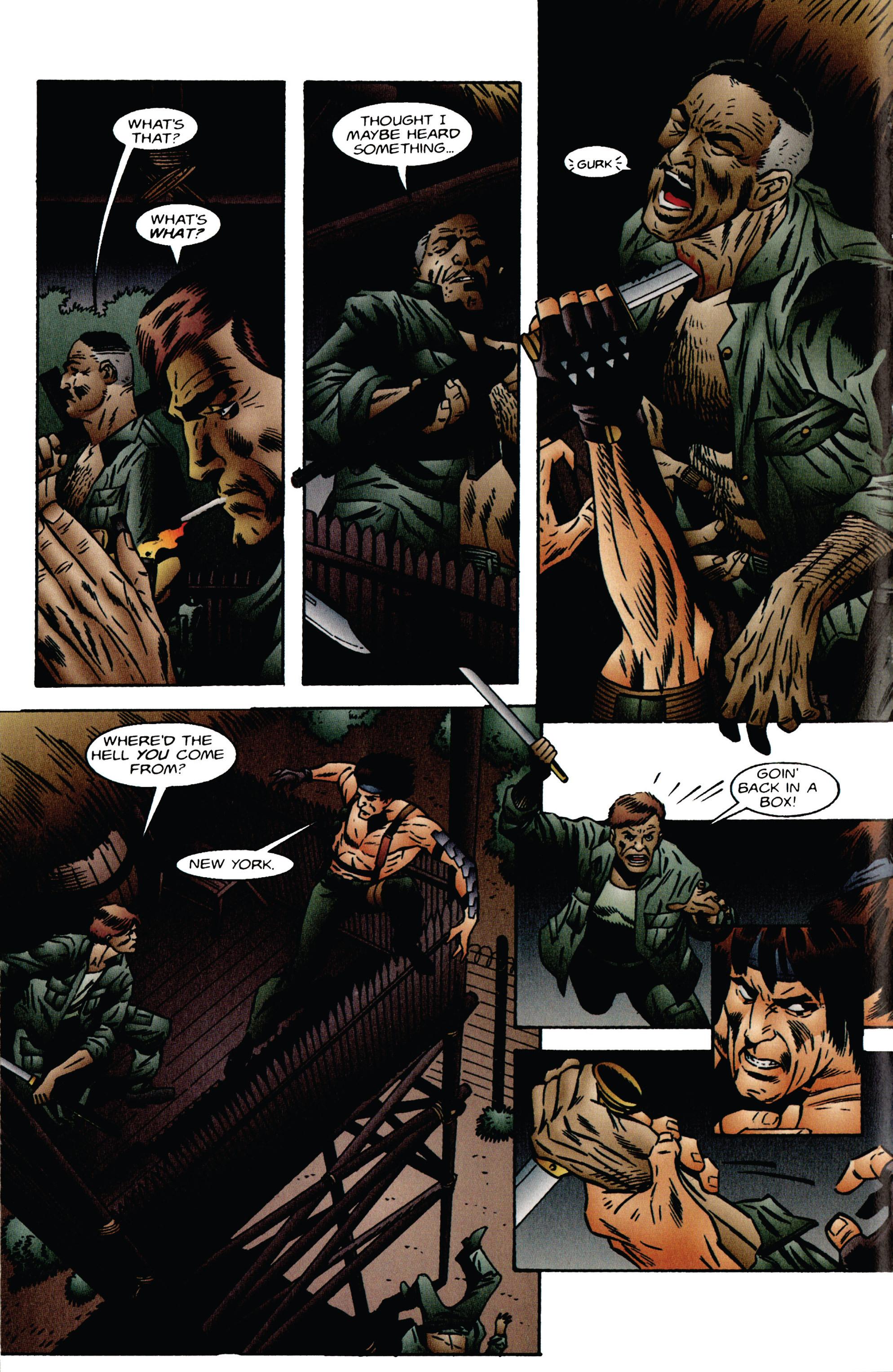 Read online Eternal Warrior (1992) comic -  Issue #40 - 12