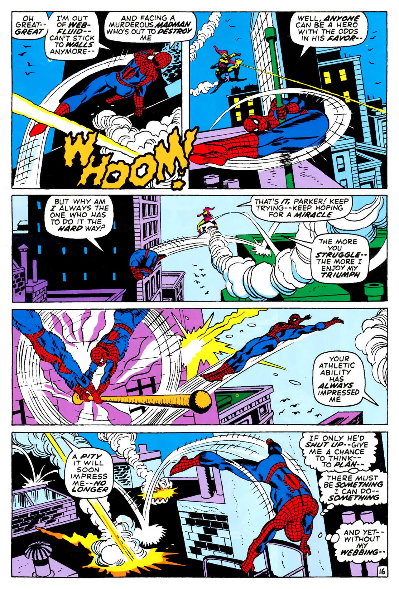 Read online Amazing Spider-Man Family comic -  Issue #4 - 88