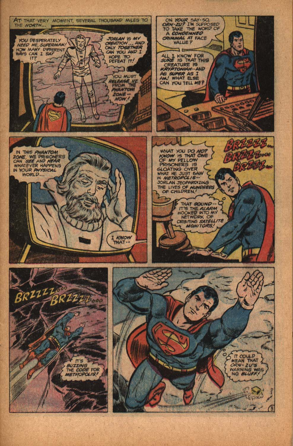 Action Comics (1938) 506 Page 8