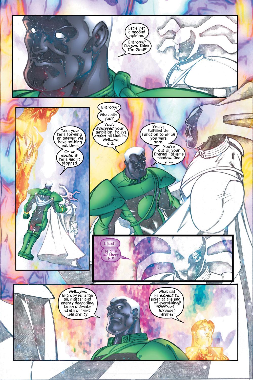 Captain Marvel (2002) Issue #6 #6 - English 8