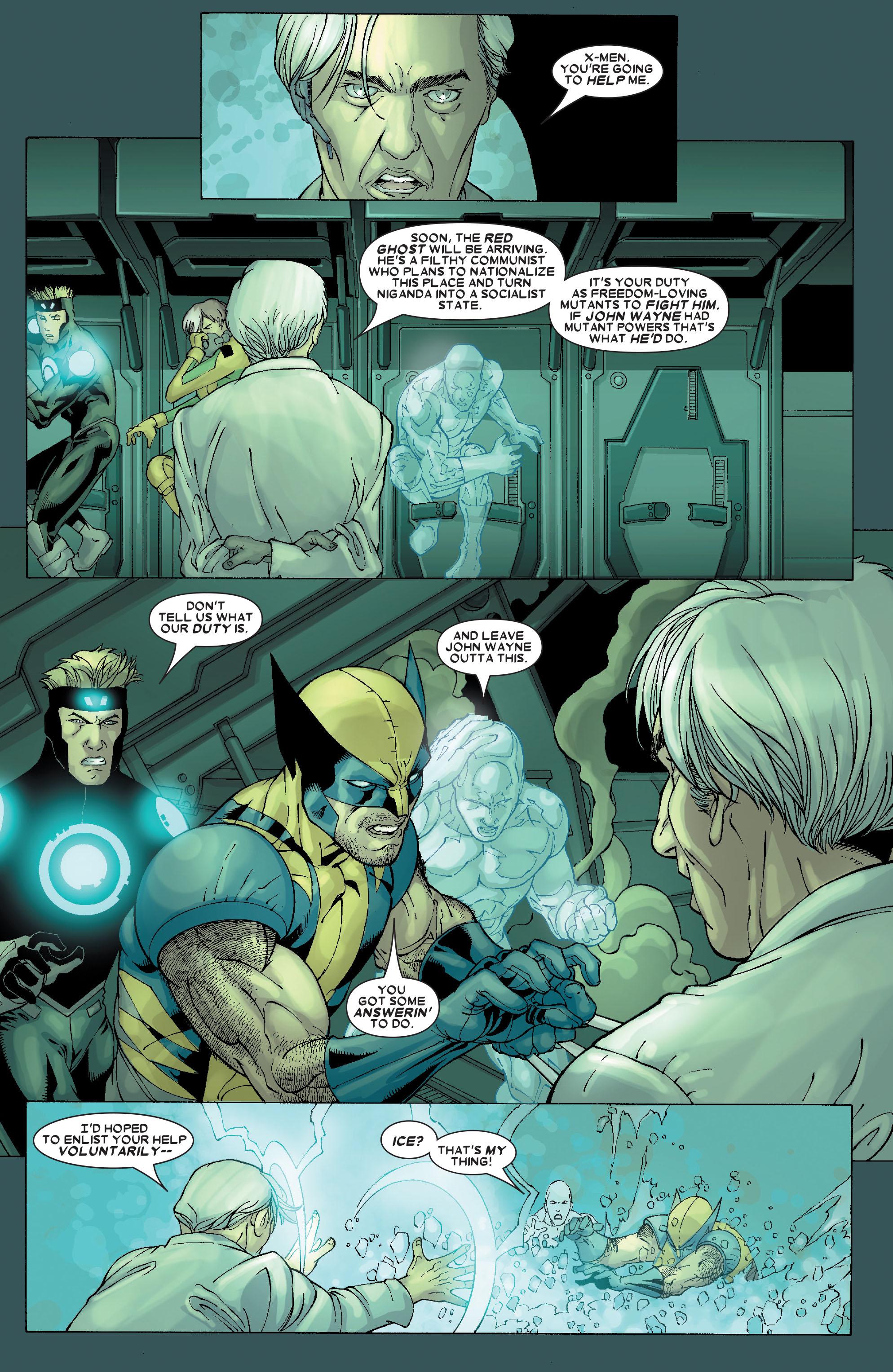 X-Men (1991) 176 Page 18