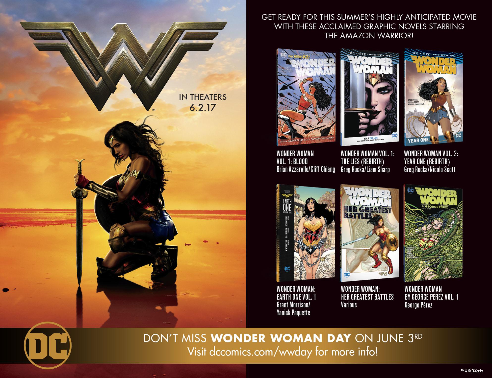 Read online DC Comics: Bombshells comic -  Issue #96 - 24