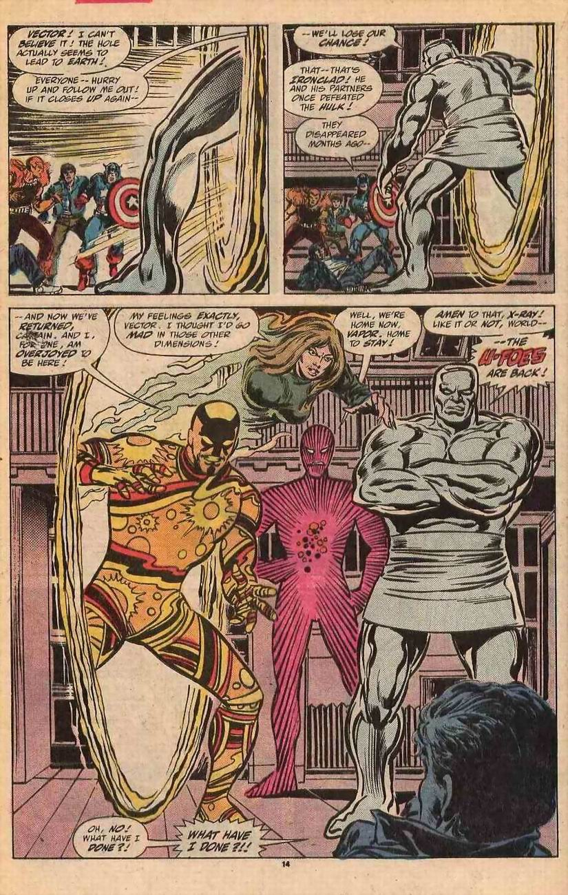 The Avengers (1963) 304 Page 10