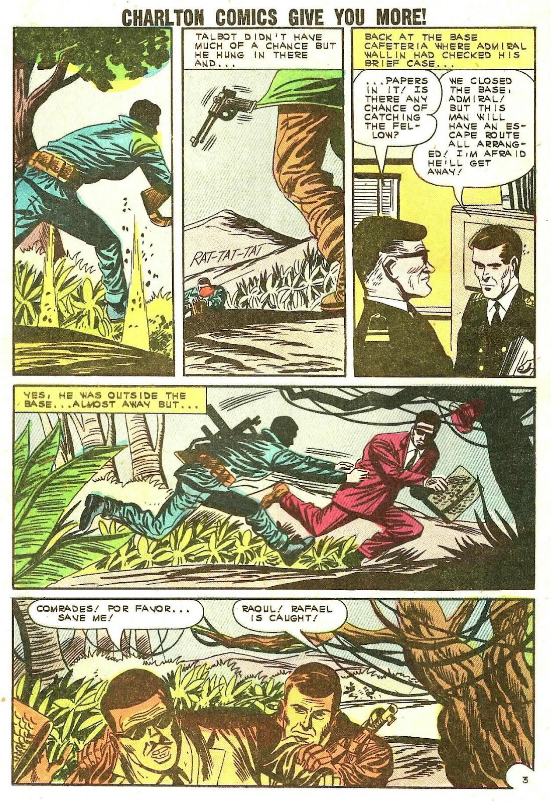 Read online Fightin' Navy comic -  Issue #110 - 25