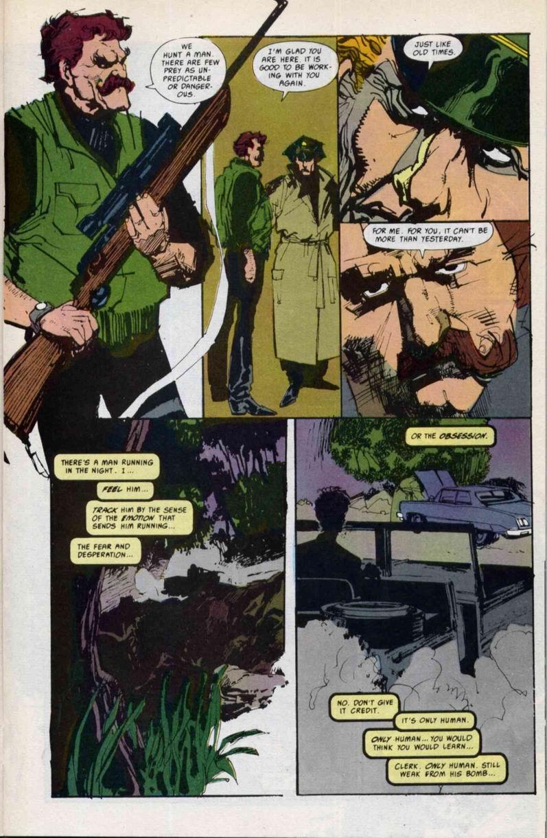 Read online Doctor Zero comic -  Issue #4 - 15