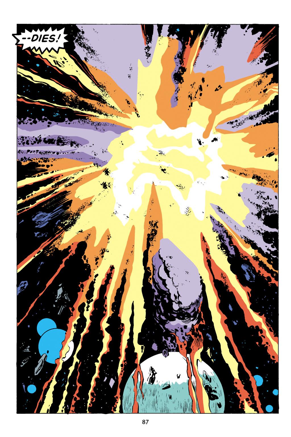Read online Star Wars Omnibus comic -  Issue # Vol. 16 - 87
