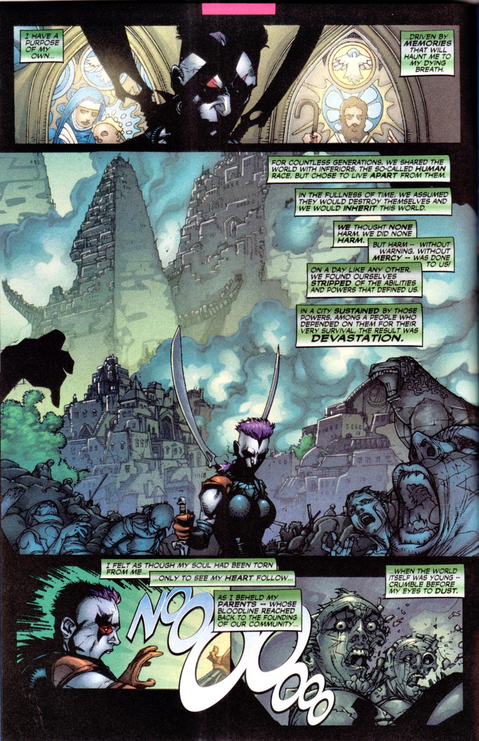 X-Men (1991) 106 Page 3