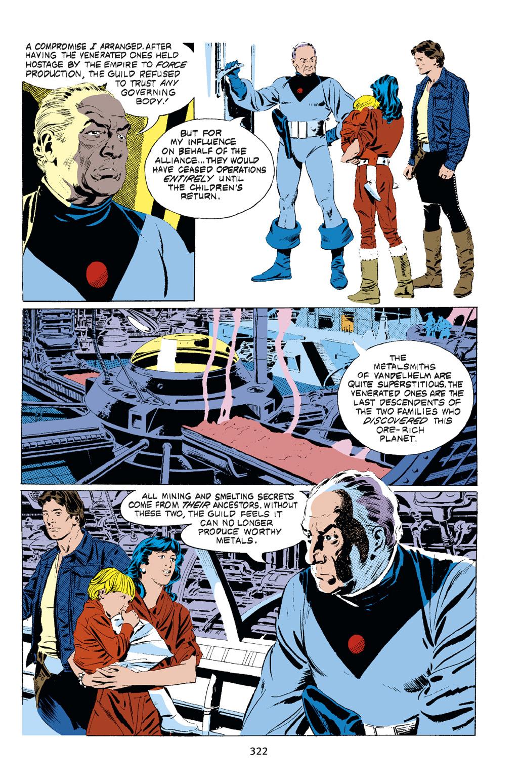 Read online Star Wars Omnibus comic -  Issue # Vol. 21.5 - 51