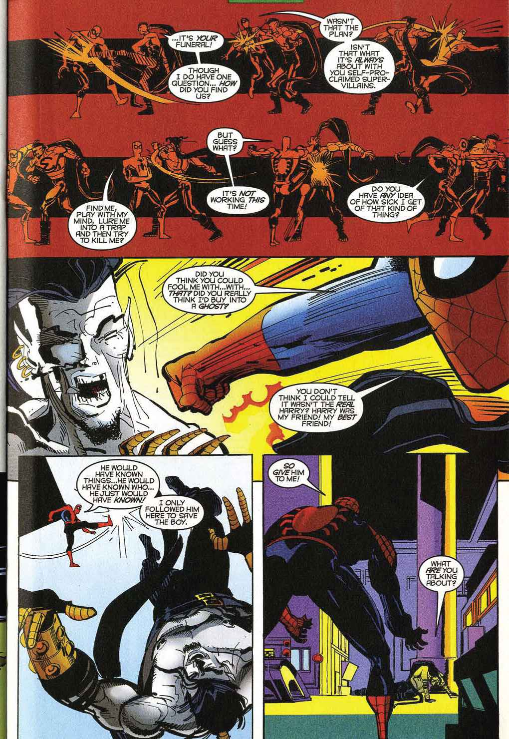 The Amazing Spider-Man (1999) _Annual_2 Page 33