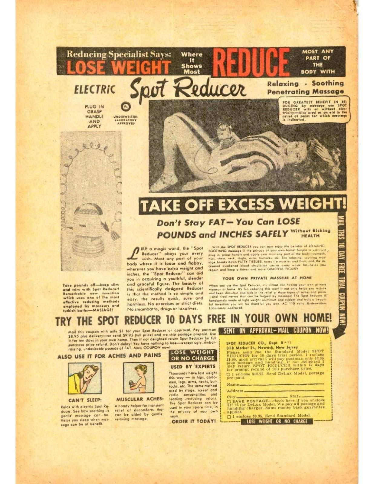 Spellbound (1952) issue 7 - Page 34