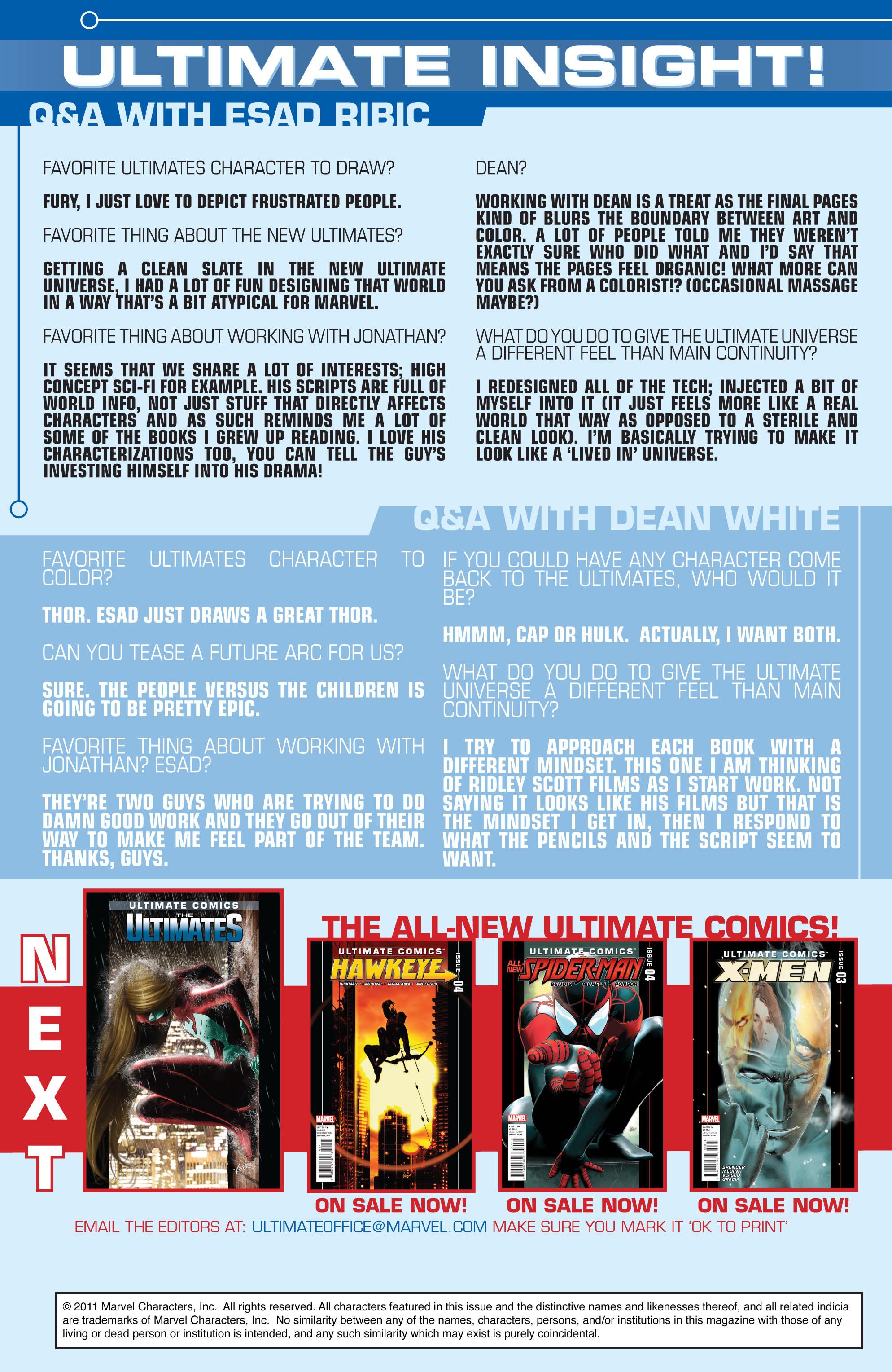 Read online Secret Wars Prelude comic -  Issue # Full - 146