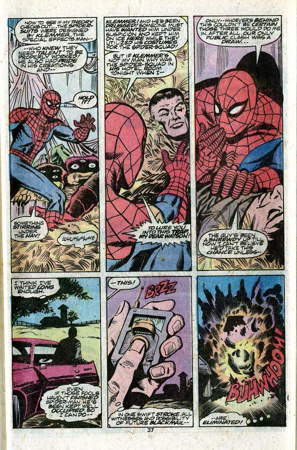 The Amazing Spider-Man (1963) _Annual_11 Page 38