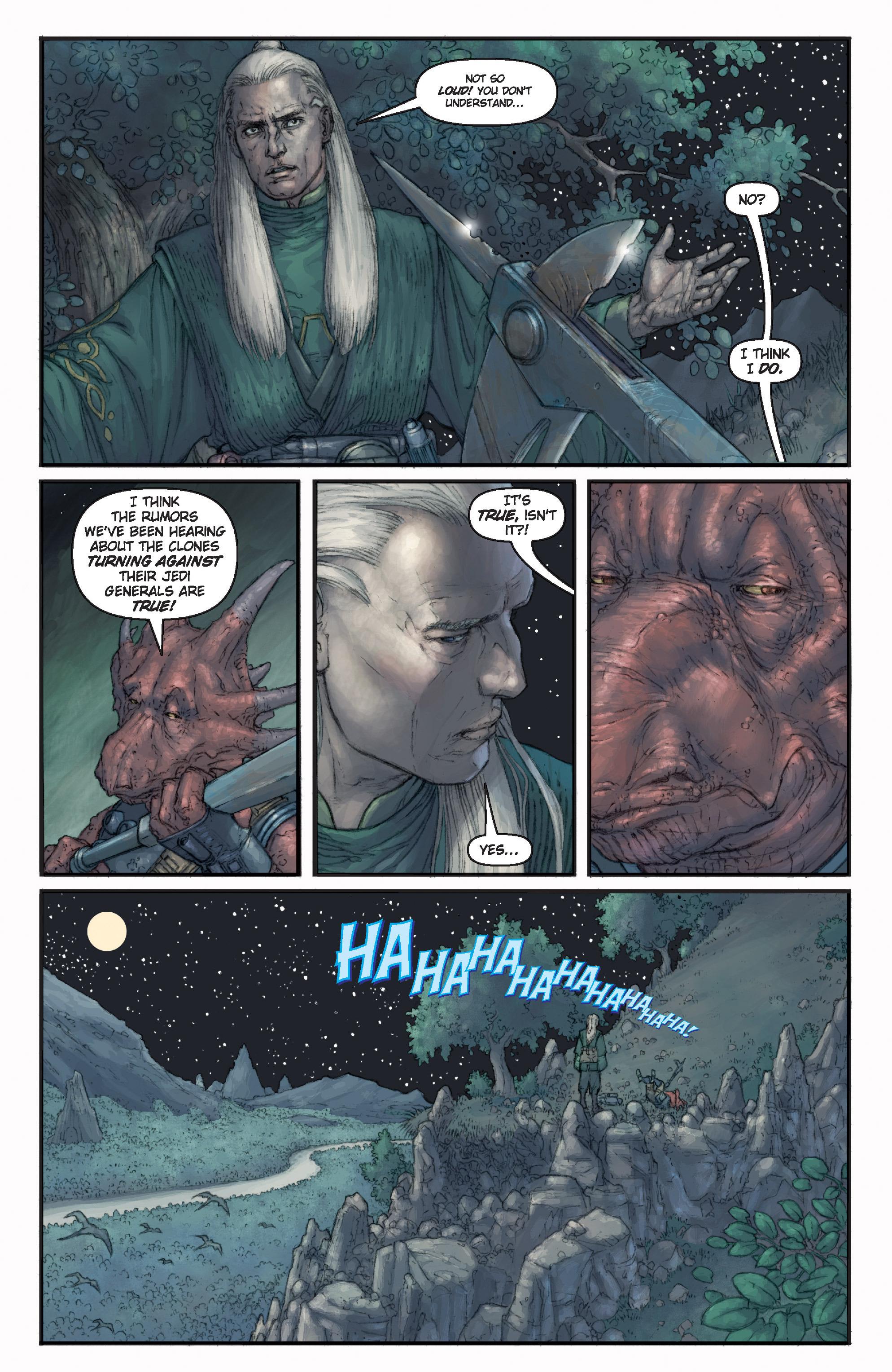 Read online Star Wars Omnibus comic -  Issue # Vol. 31 - 19