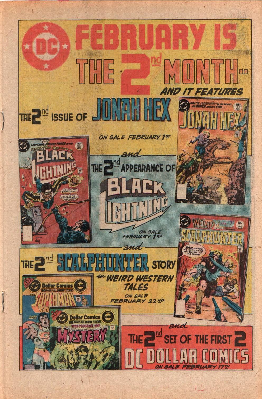 Read online Shazam! (1973) comic -  Issue #29 - 19