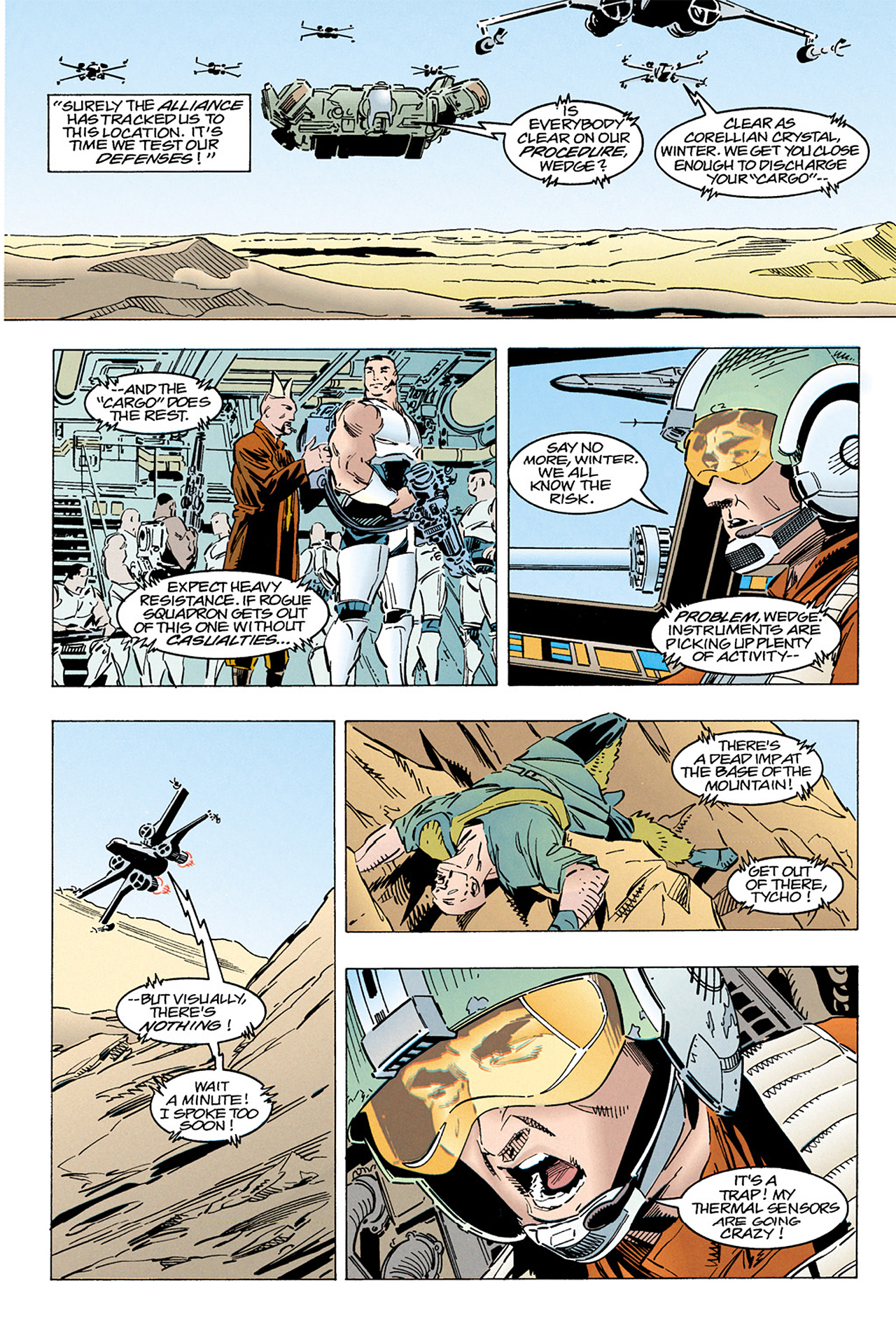 Read online Star Wars Omnibus comic -  Issue # Vol. 2 - 101