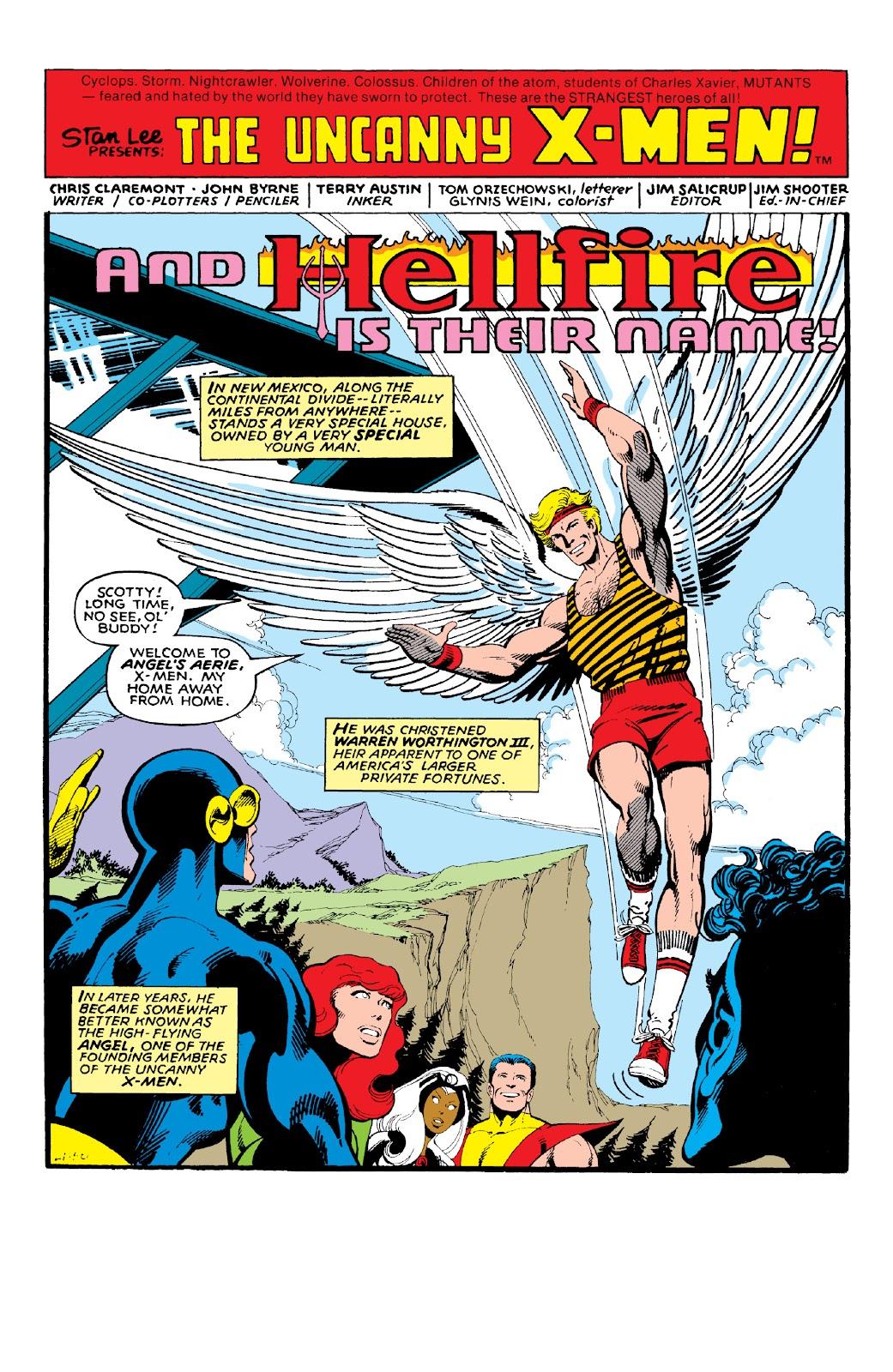 Read online X-Men Milestones: Dark Phoenix Saga comic -  Issue # TPB (Part 1) - 60
