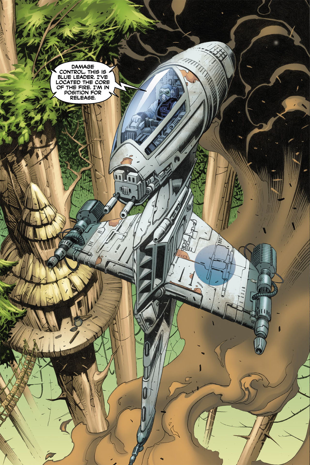 Read online Star Wars Omnibus comic -  Issue # Vol. 1 - 9