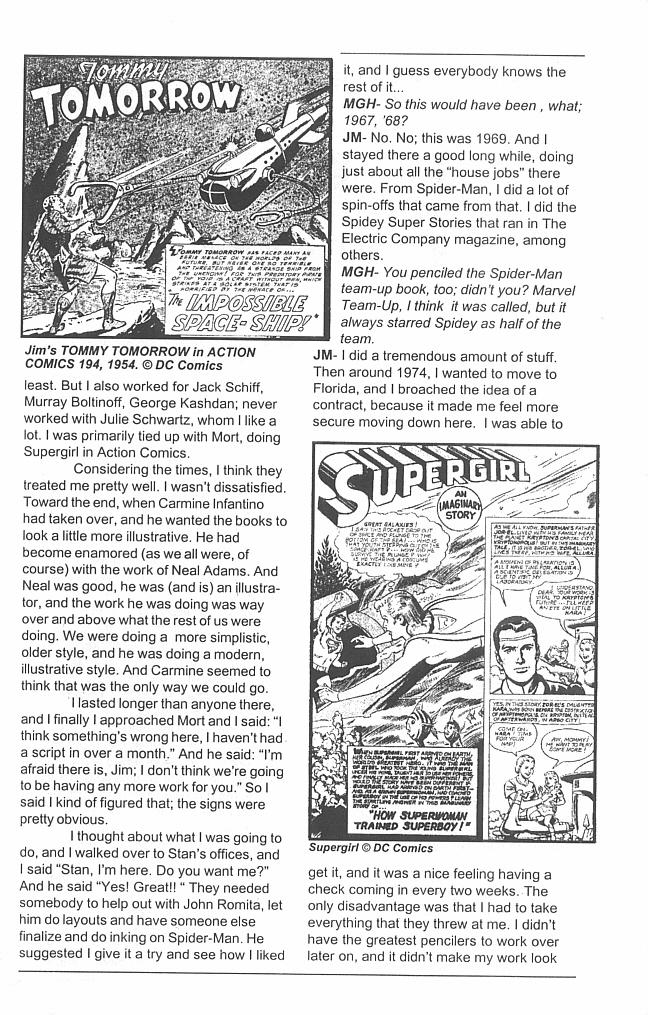 Read online Men of Mystery Comics comic -  Issue #29 - 27