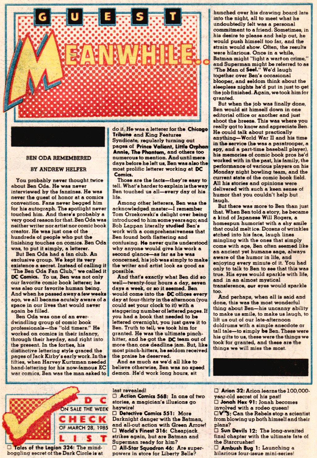 Action Comics (1938) 568 Page 27