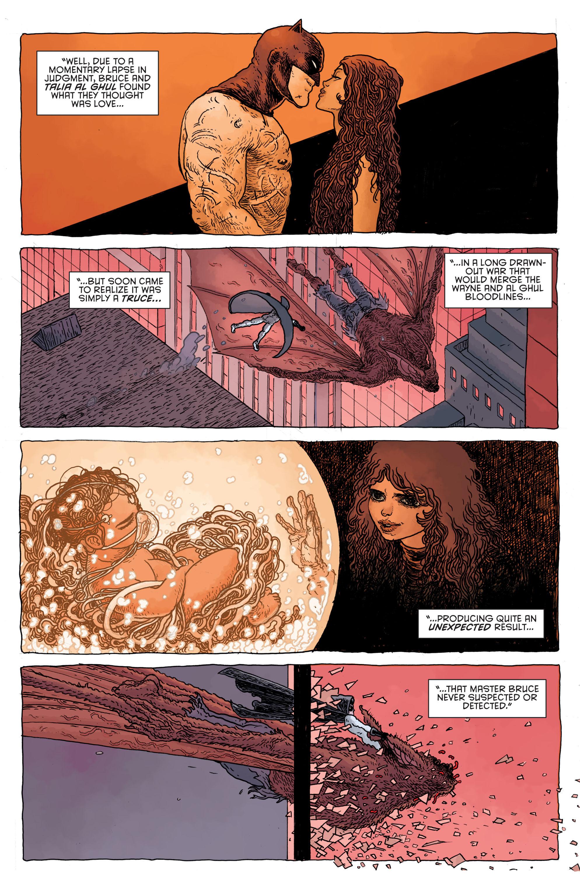Read online Secret Origins (2014) comic -  Issue #4 - 30