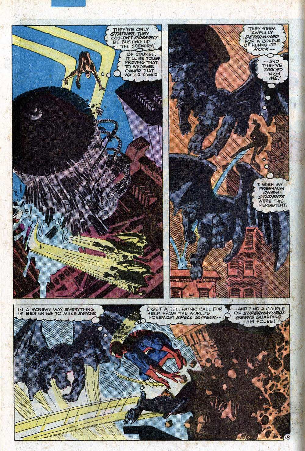 The Amazing Spider-Man (1963) _Annual_14 Page 23