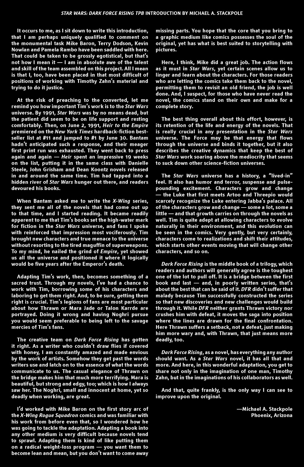 Read online Star Wars Legends: The New Republic - Epic Collection comic -  Issue # TPB 4 (Part 5) - 34