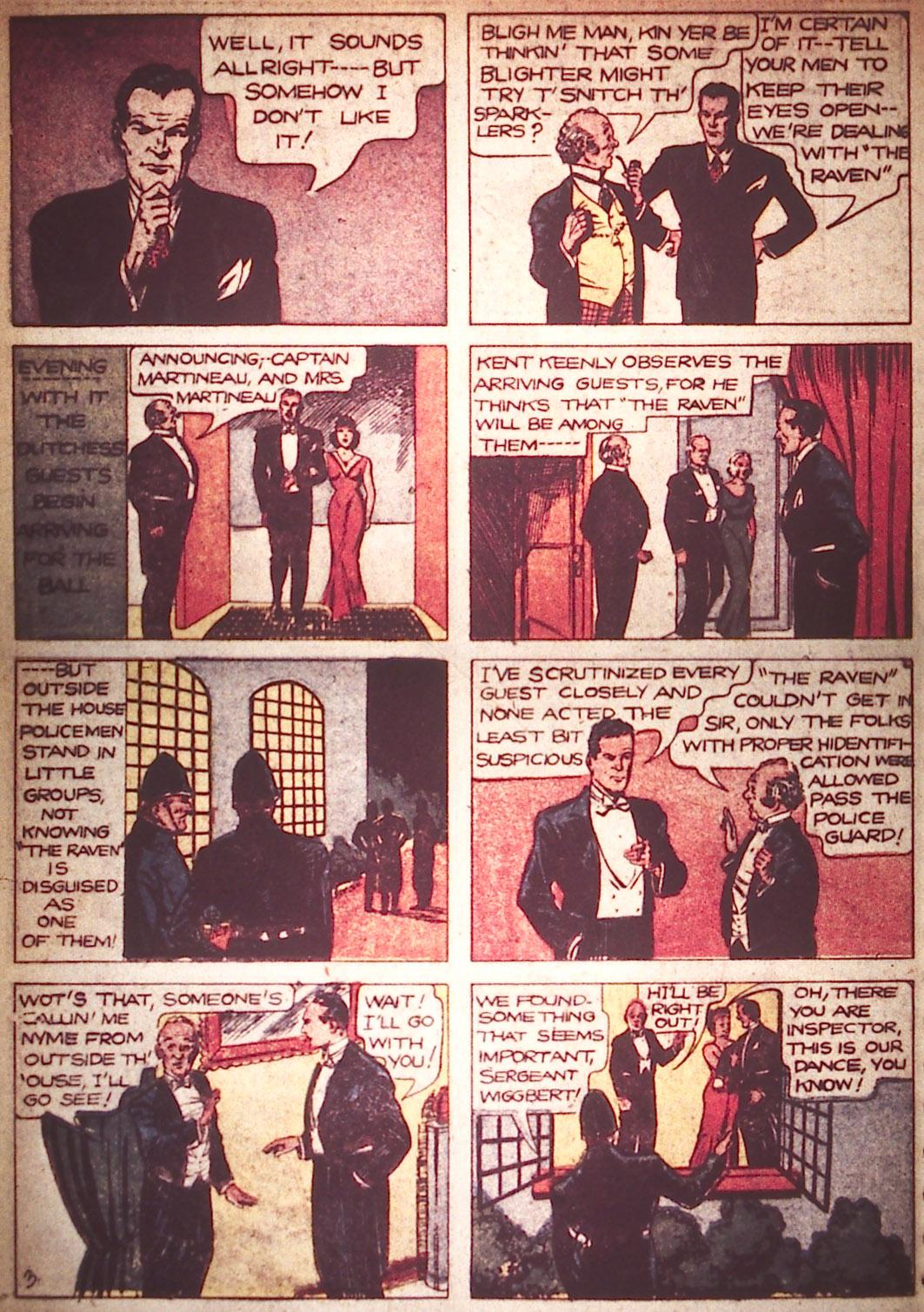 Read online Detective Comics (1937) comic -  Issue #22 - 56