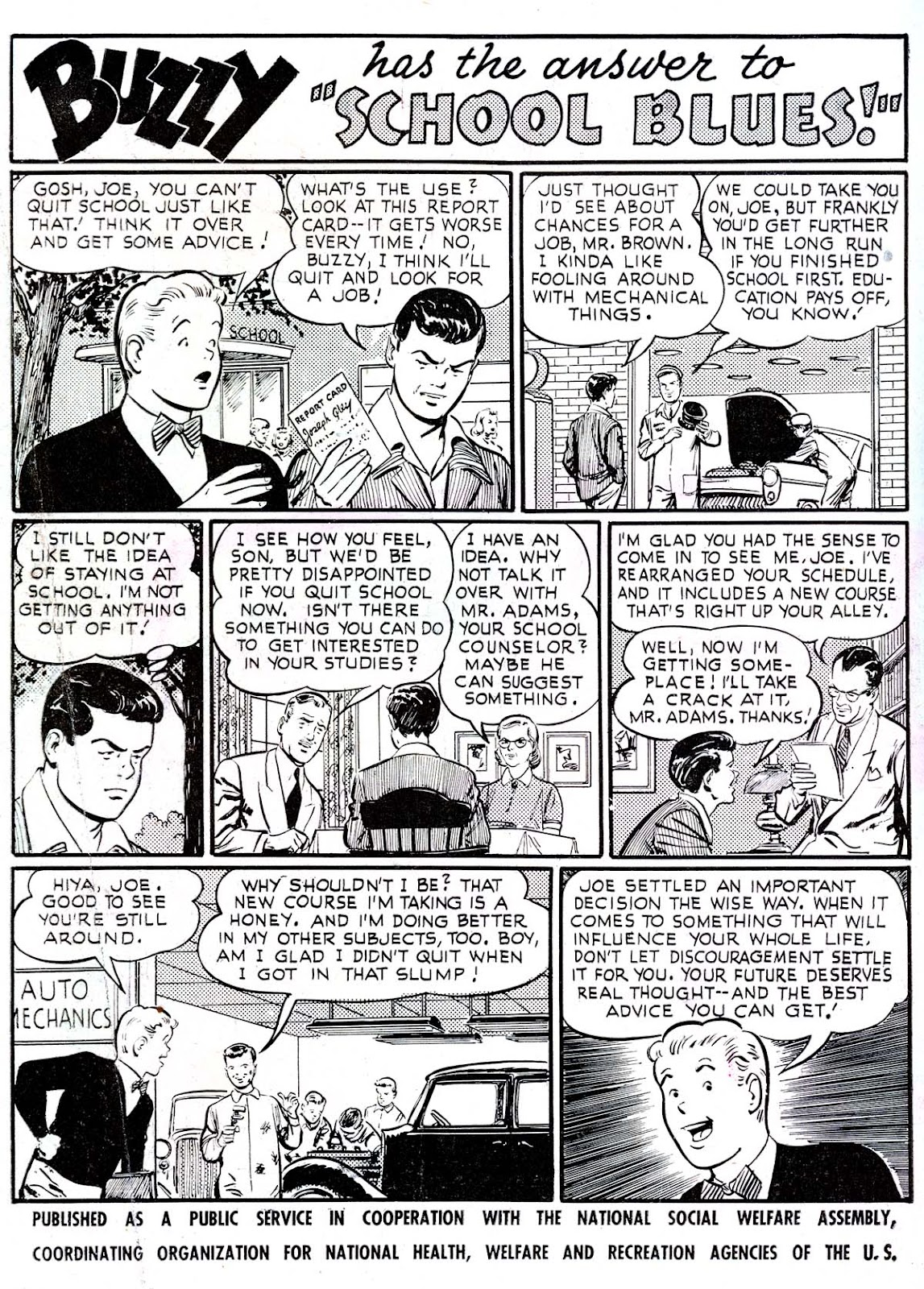 The Adventures of Bob Hope issue 29 - Page 2