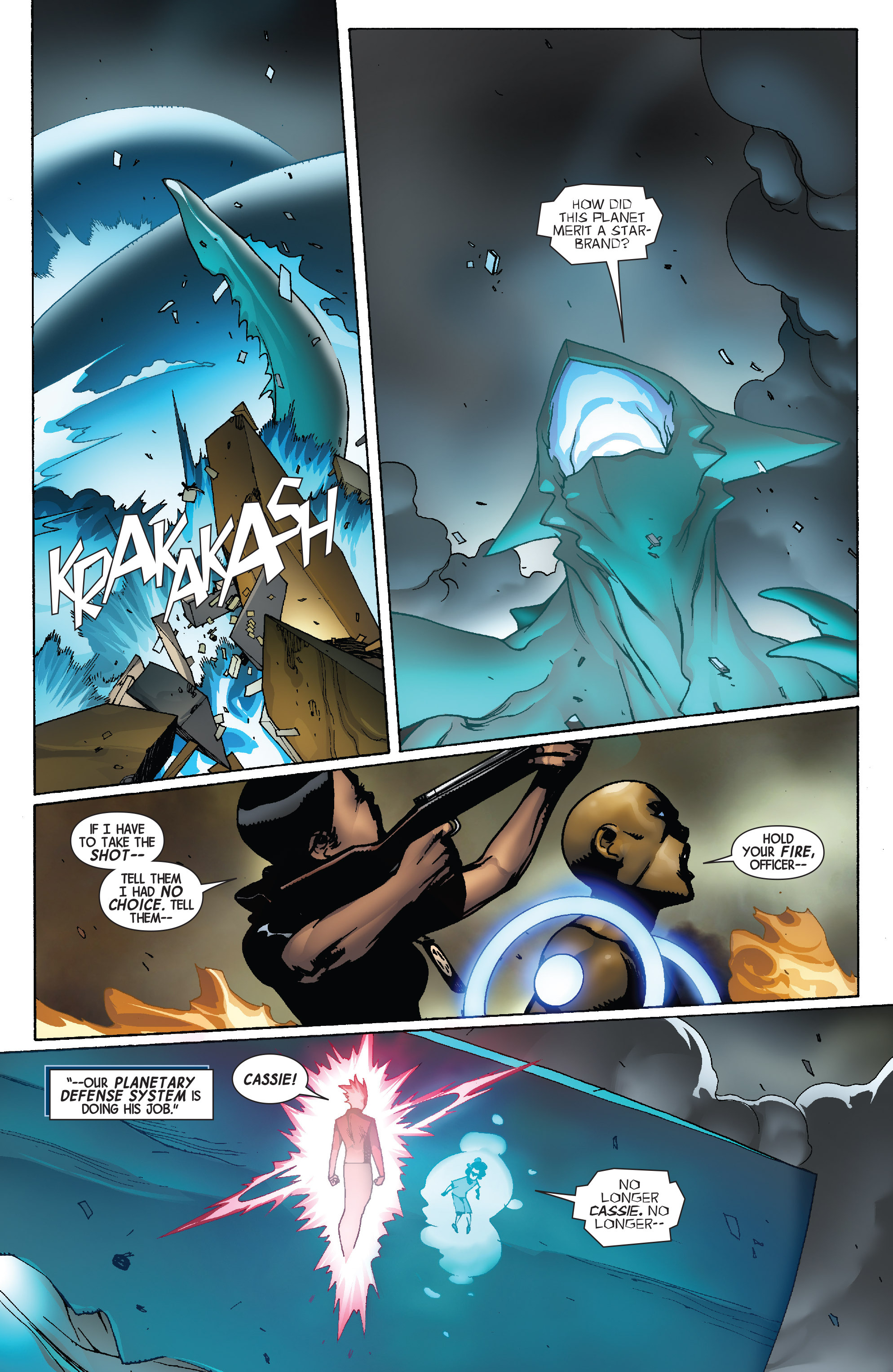 Read online Avengers (2013) comic -  Issue #34.2 - 23