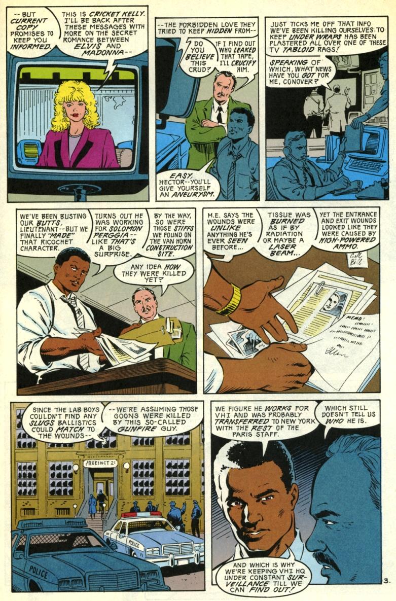 Read online Gunfire comic -  Issue #3 - 5