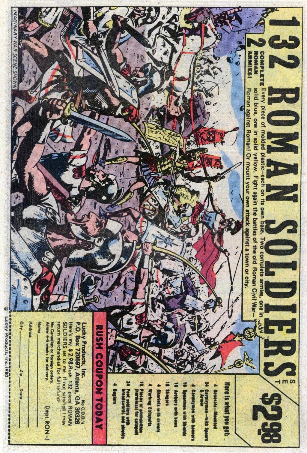 Read online All-Out War comic -  Issue #4 - 64