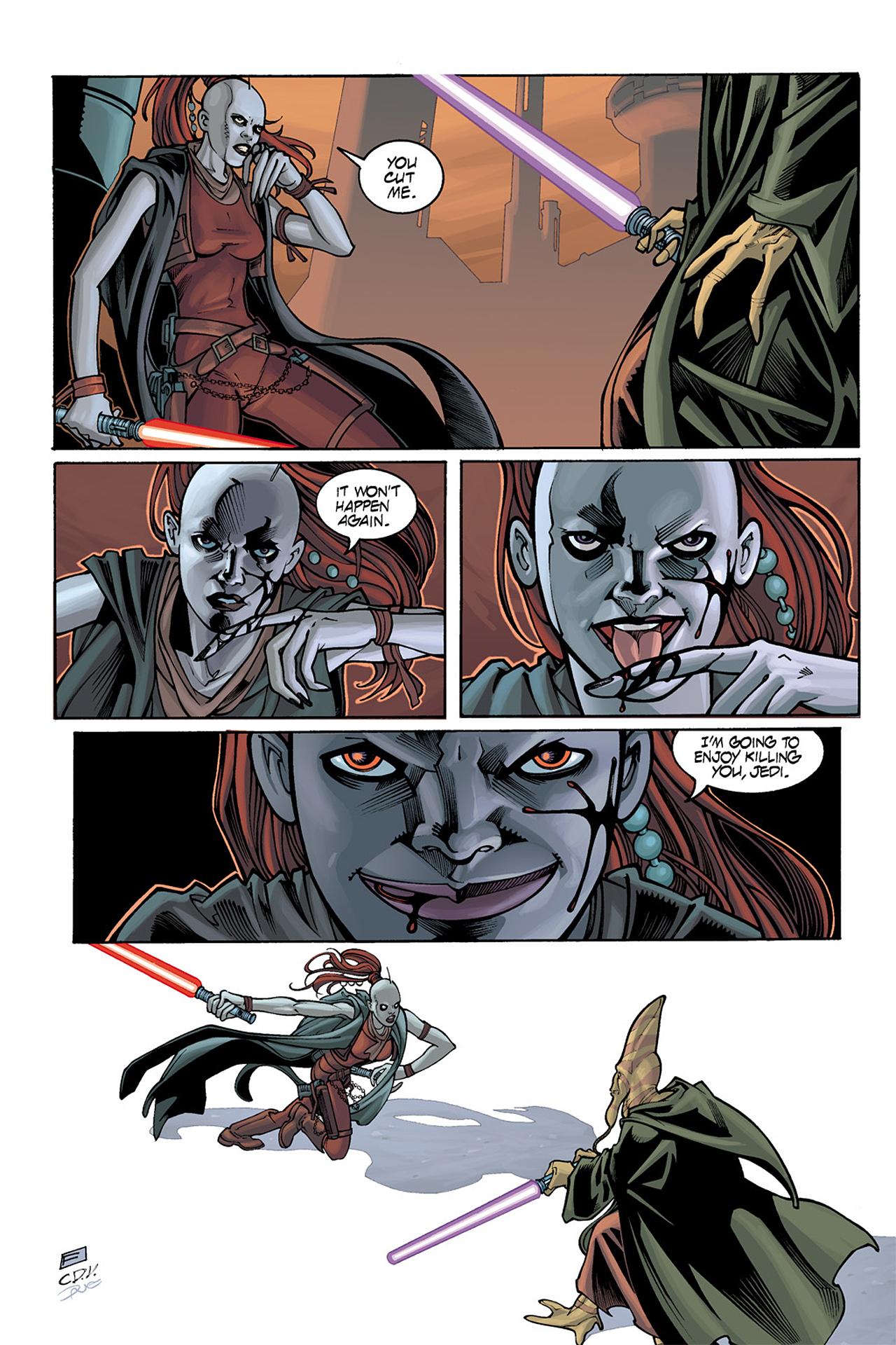 Read online Star Wars Omnibus comic -  Issue # Vol. 10 - 46
