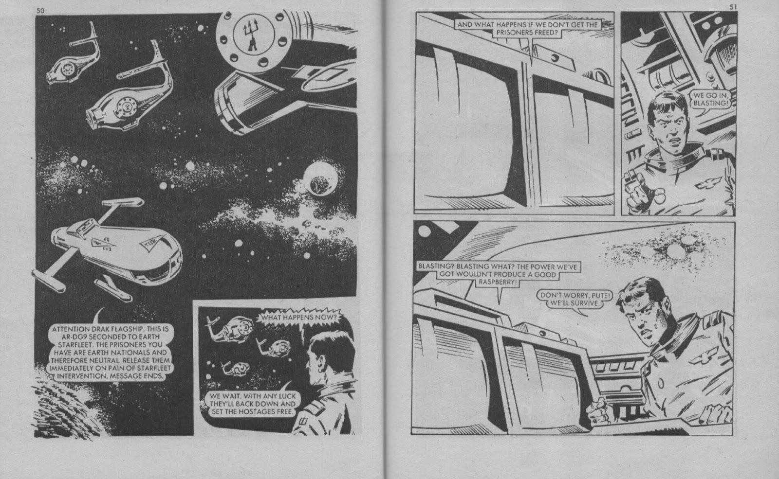 Starblazer issue 11 - Page 26