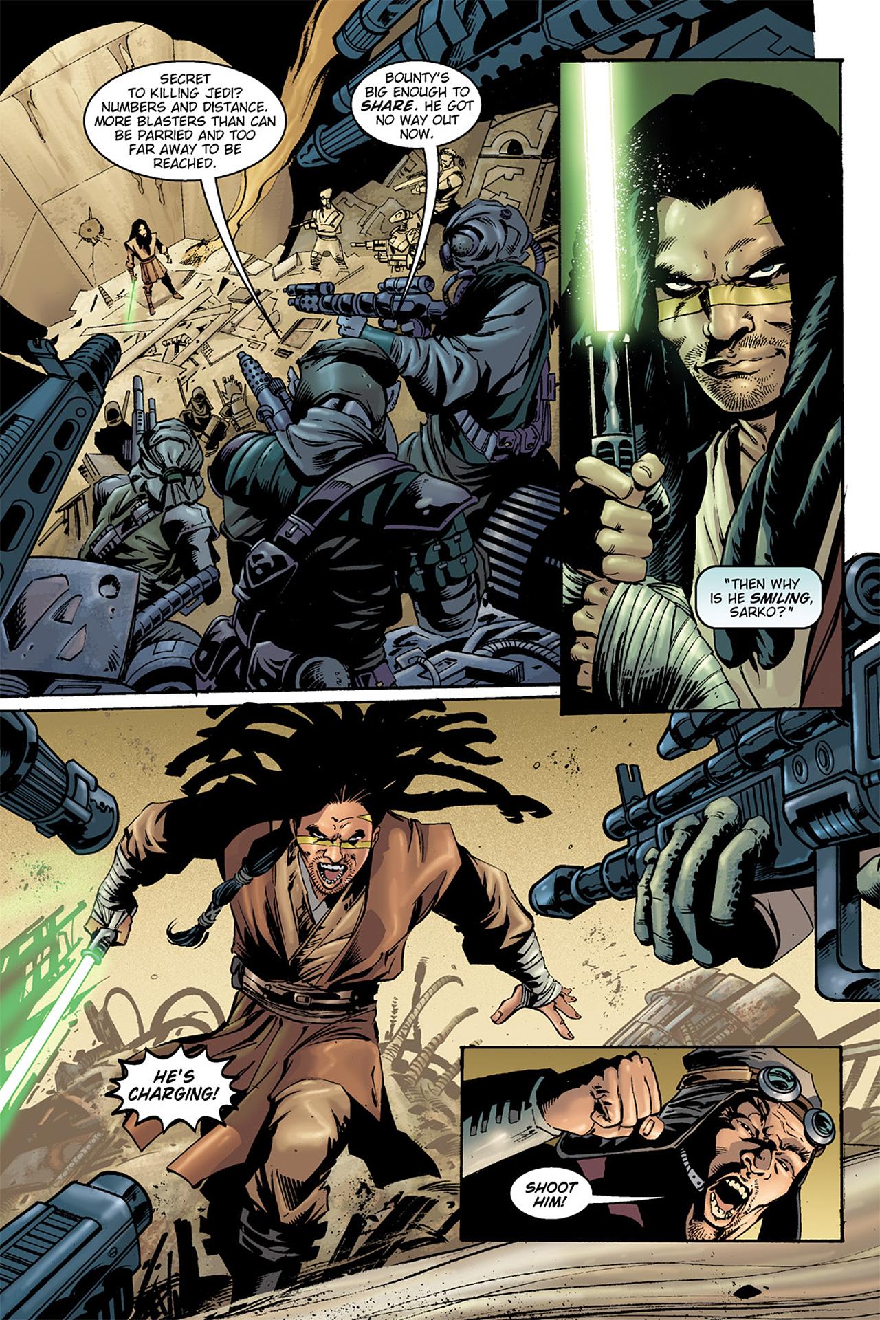 Read online Star Wars Omnibus comic -  Issue # Vol. 15.5 - 159