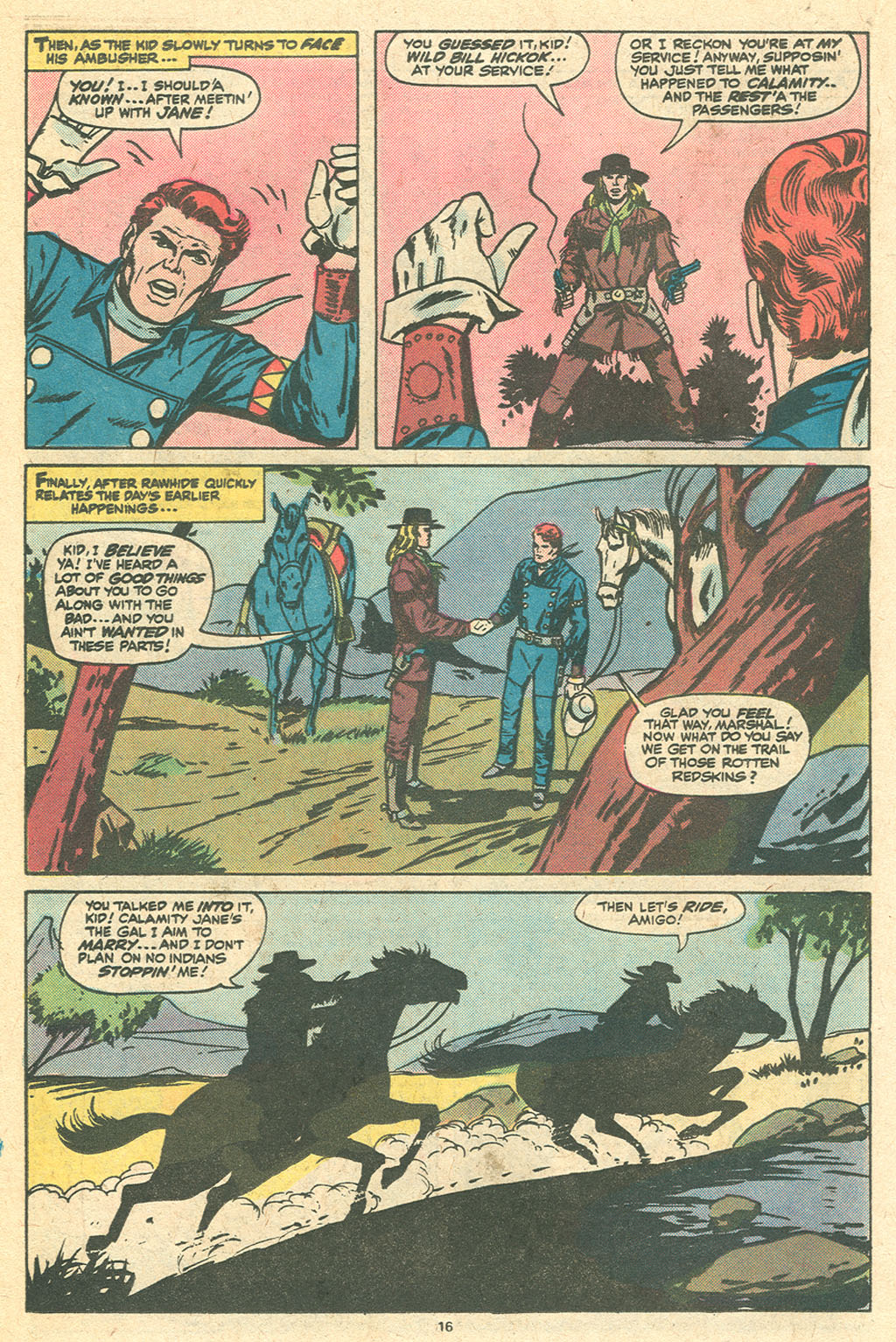 The Rawhide Kid (1955) issue 145 - Page 18