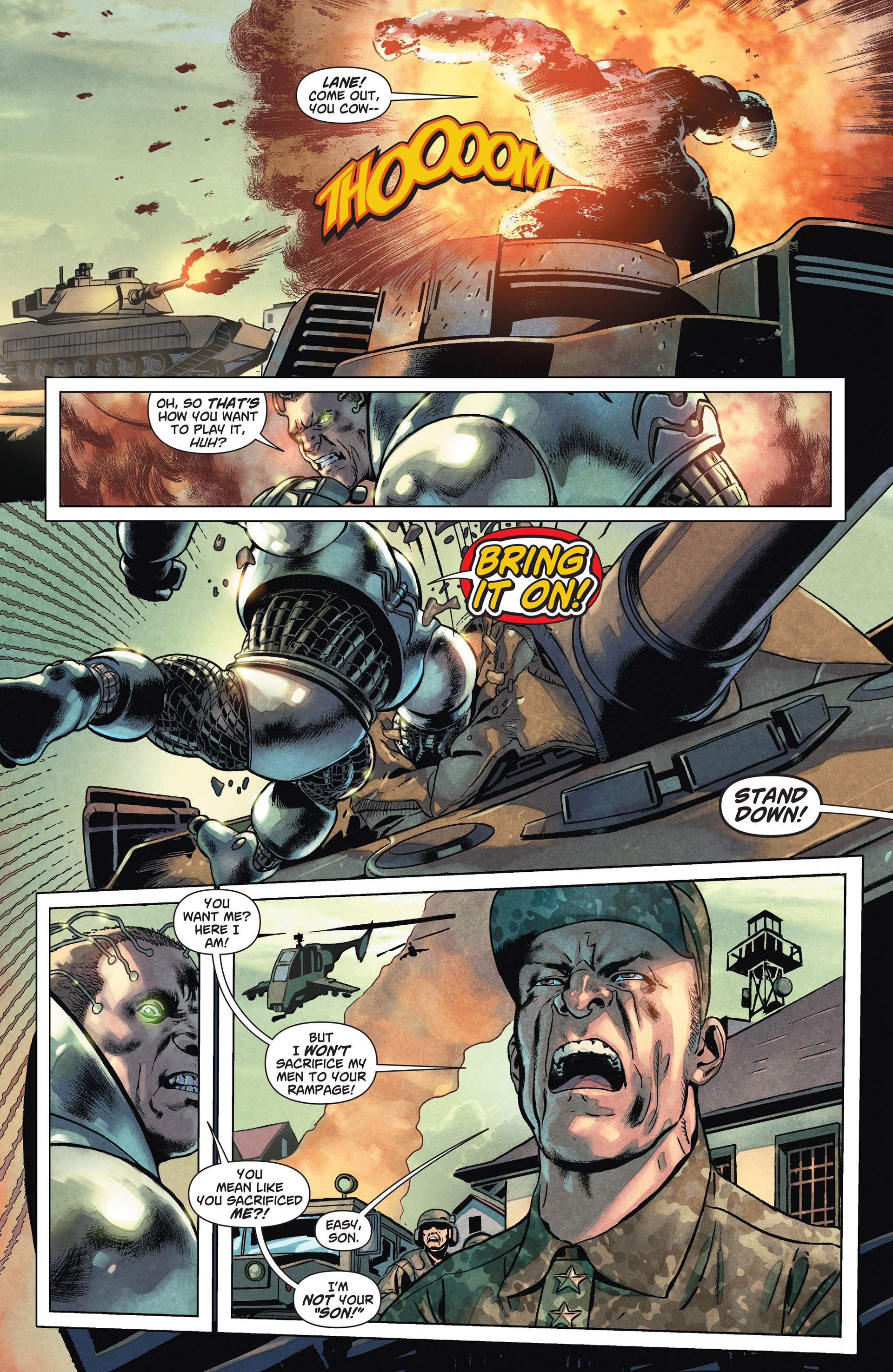 Read online Action Comics (2011) comic -  Issue #23.4 - 14