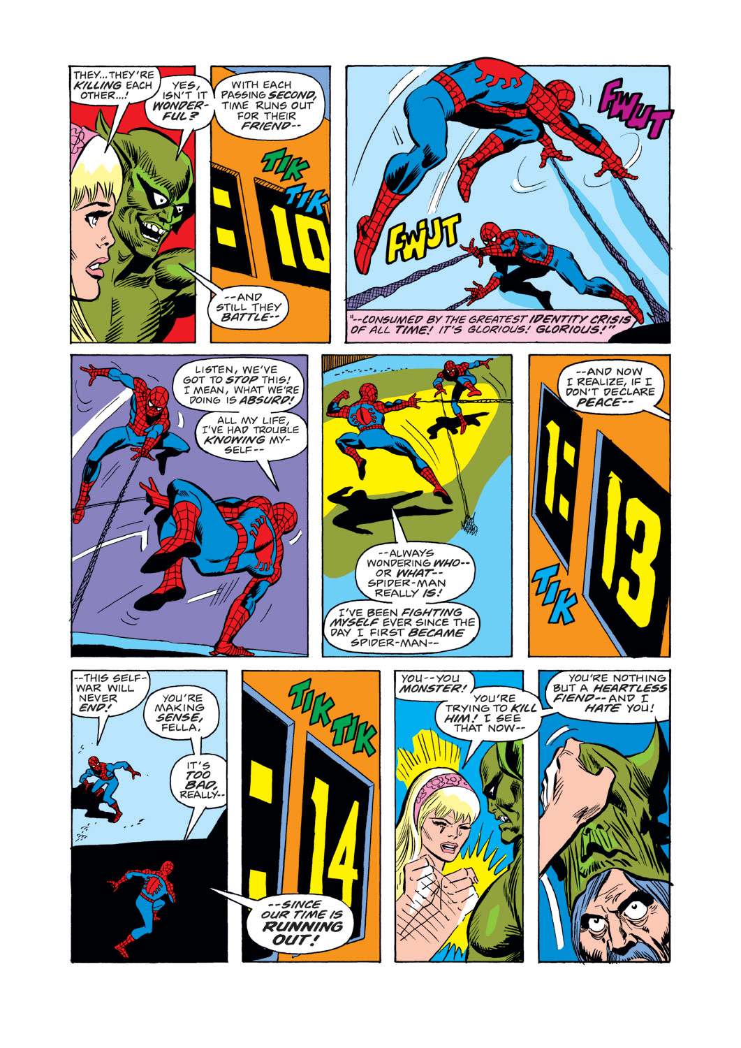 The Amazing Spider-Man (1963) 149 Page 14