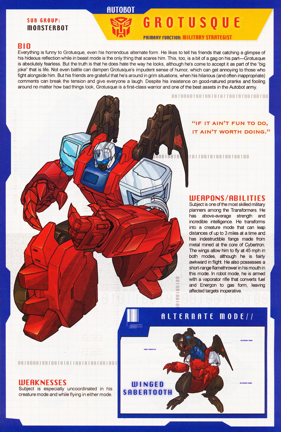 Read online Transformers: More than Meets the Eye comic -  Issue #3 - 7