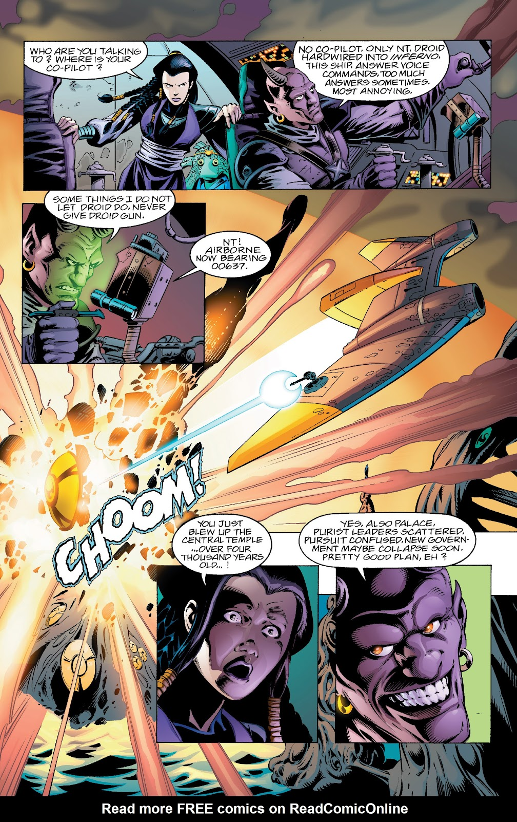 Read online Star Wars Legends: Rise of the Sith - Epic Collection comic -  Issue # TPB 1 (Part 5) - 68