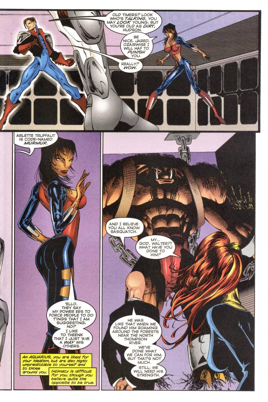 Read online Alpha Flight (1997) comic -  Issue #1 - 45