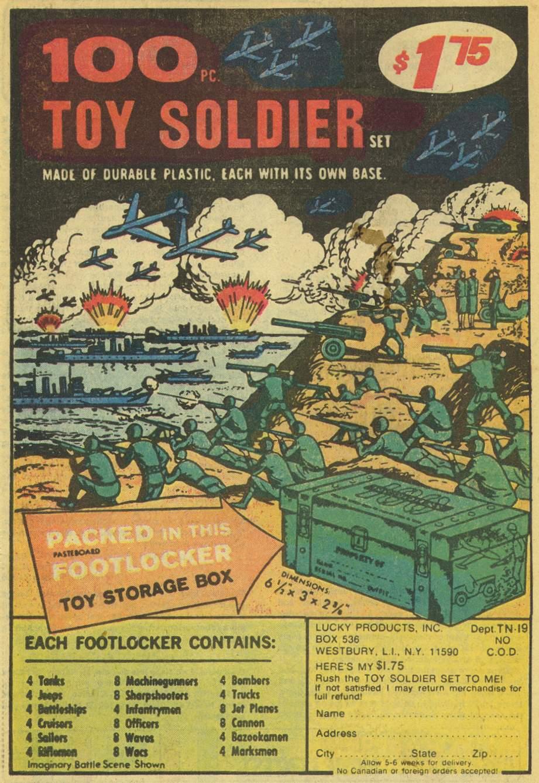 Read online Adventure Comics (1938) comic -  Issue #453 - 34