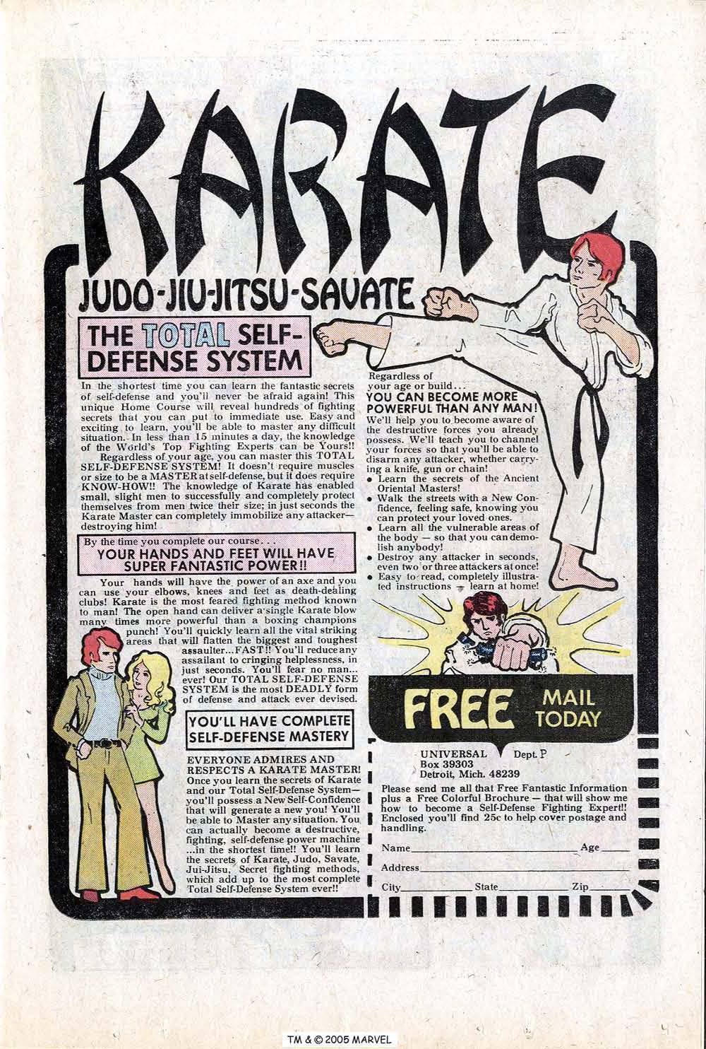 Uncanny X-Men (1963) issue 88 - Page 15