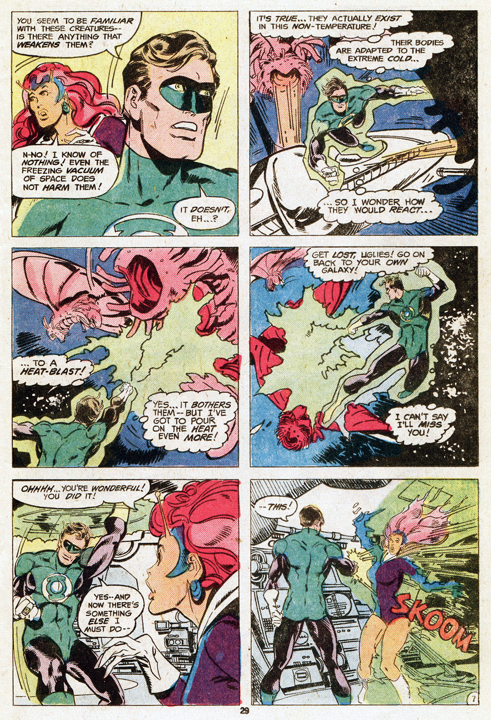 Read online Adventure Comics (1938) comic -  Issue #459 - 31