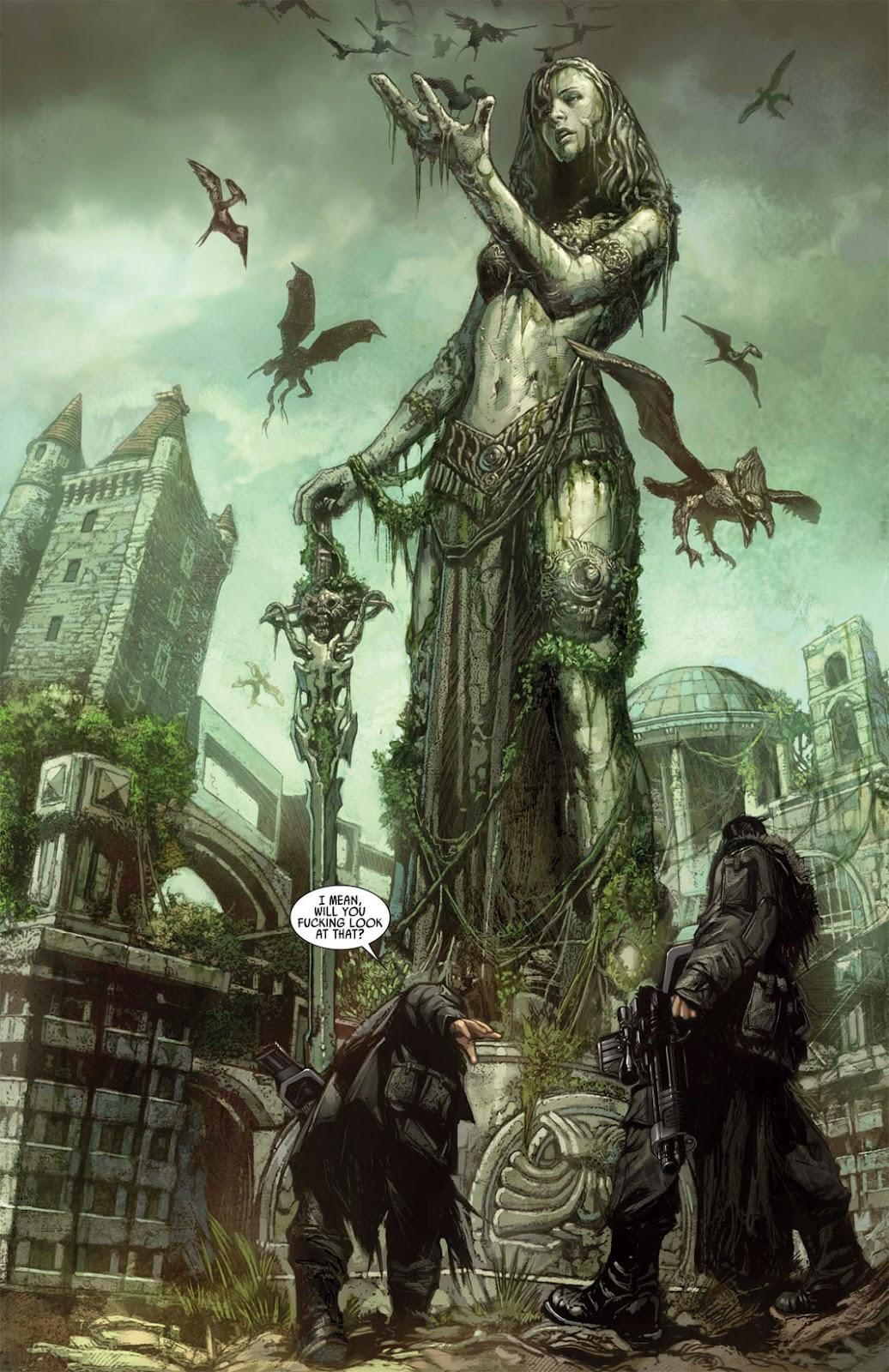 Read online After Dark comic -  Issue #2 - 20