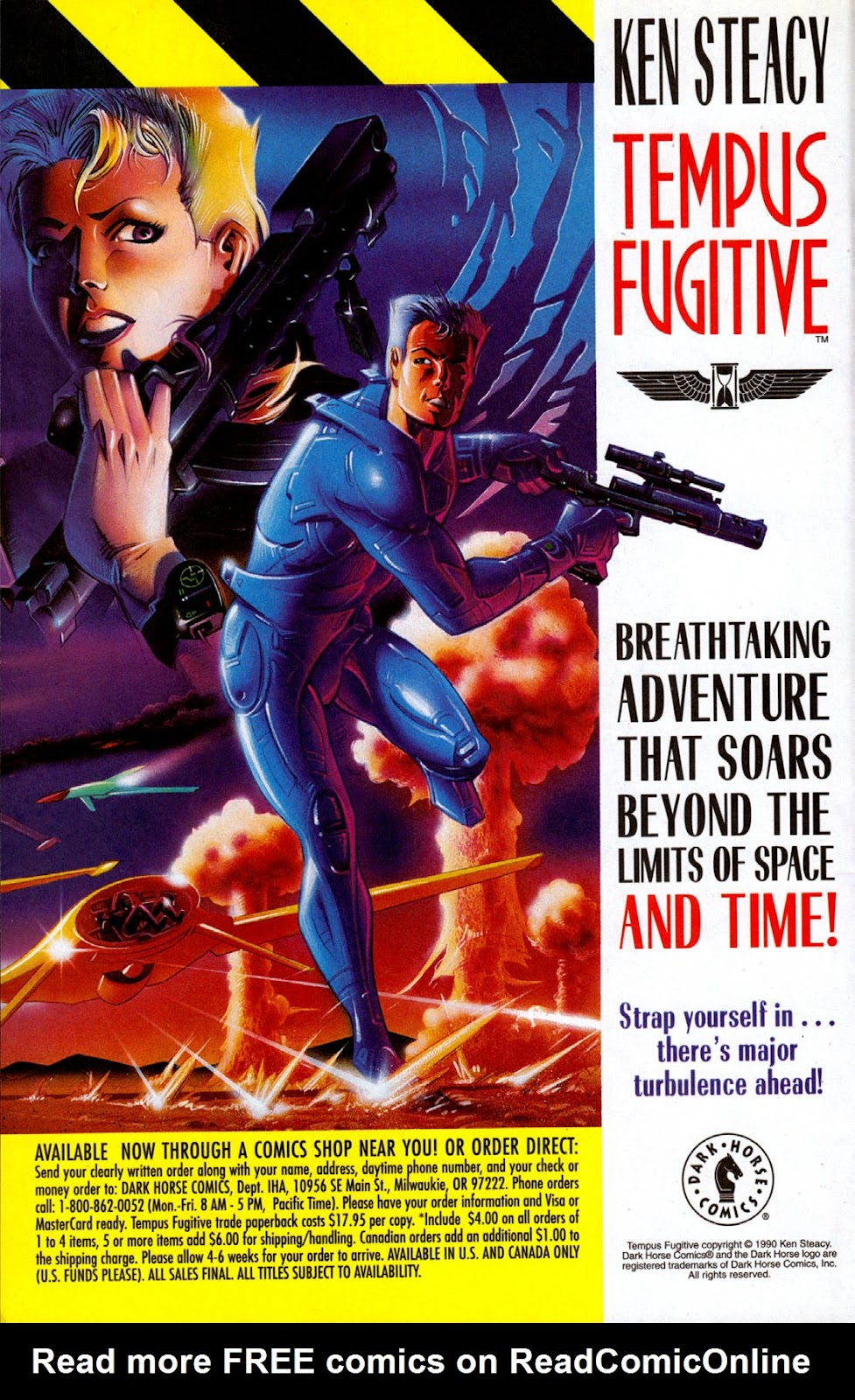 Read online The Real Adventures of Jonny Quest comic -  Issue #6 - 26