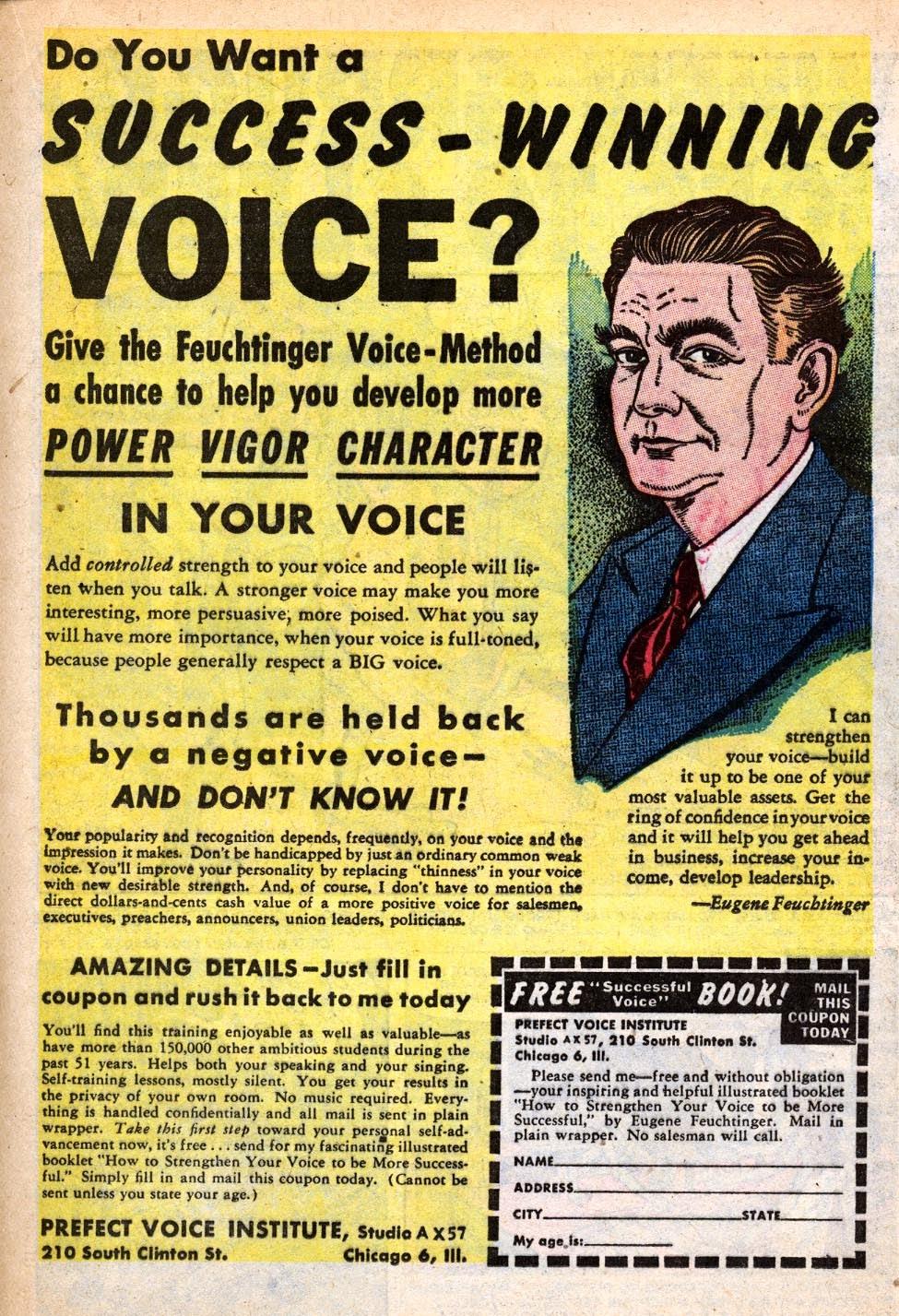 Spellbound (1952) issue 10 - Page 16
